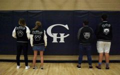 Temporary Hype: The Short Life of the Letterman Jacket