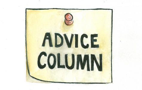 Winter Edition Advice Column