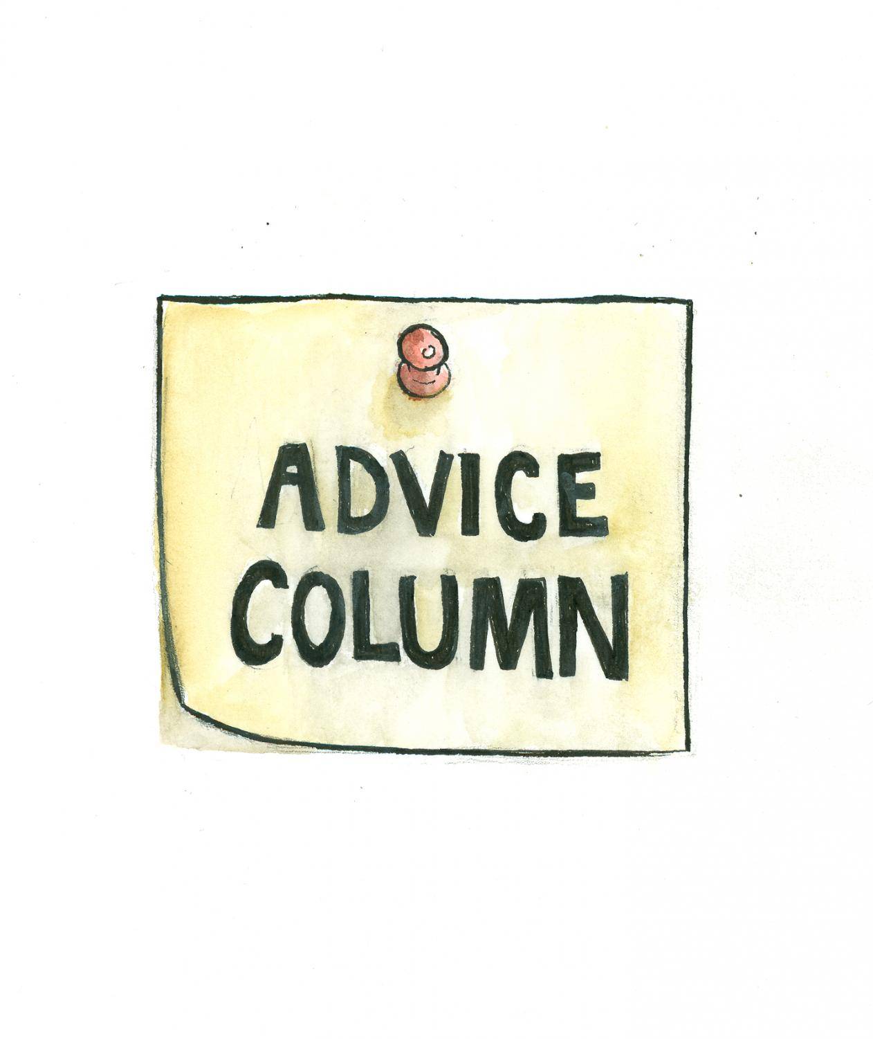winter edition advice column the grizzly growl