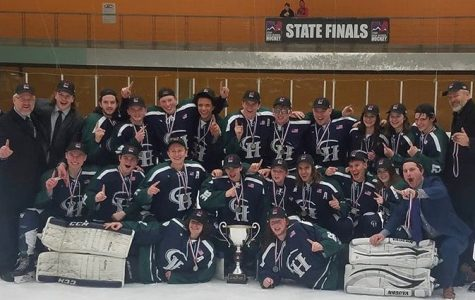 Grizzlies Skate Through State
