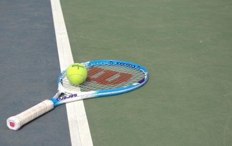 Girls Tennis: Often Overlooked, Not This Year