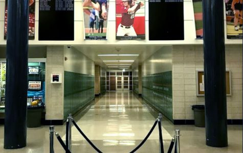 The Paths of Athletic Alumni