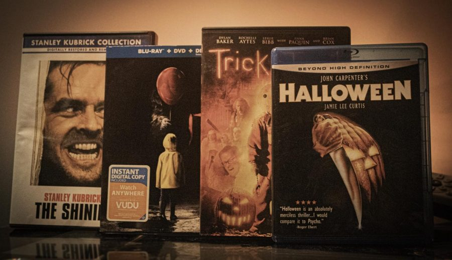 The Scare Behind Halloween Movies