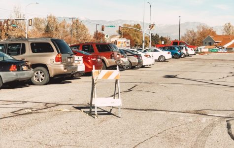 Parking Crisis Puts Students in Jeopardy