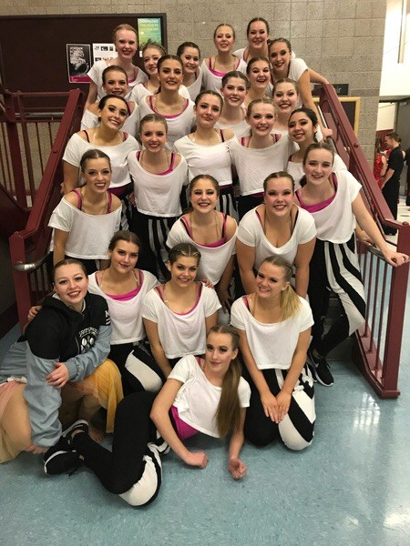 Copper Hills Dance Company