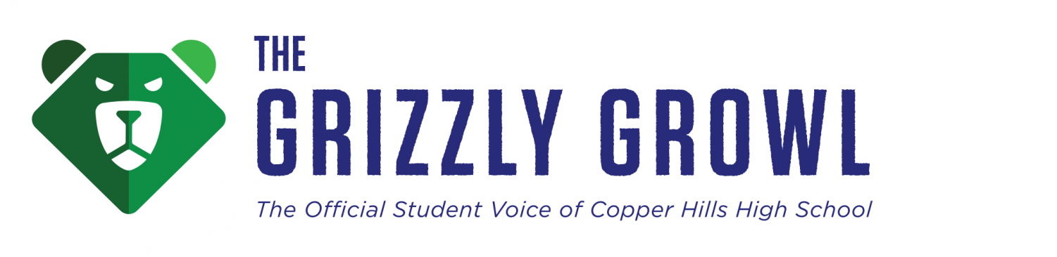 The Official Student Voice of Copper Hills High School