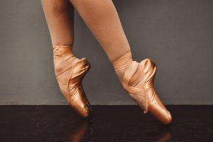 Dance Culture at Copper Hills