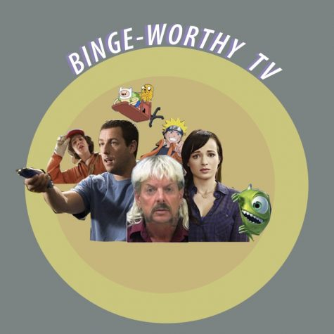 What to Watch during COVID-19: A Guide to Binge-Worthy TV