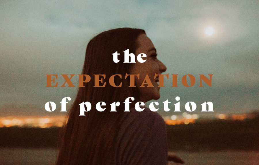 The+Expectation+of+Perfection