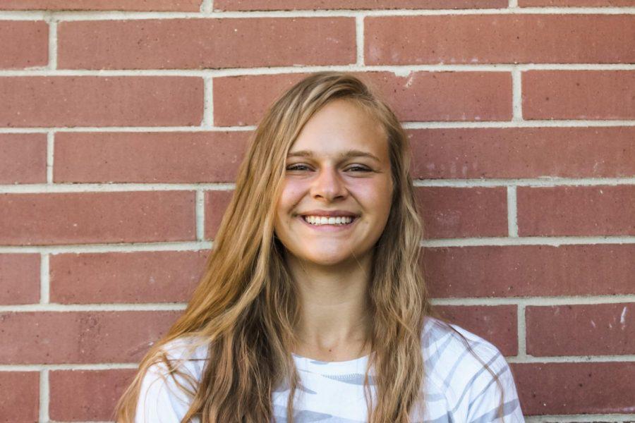 Allie Reiser
