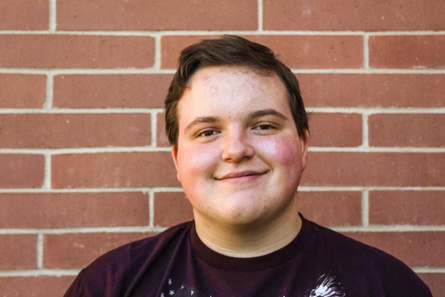 Ryan Doidge