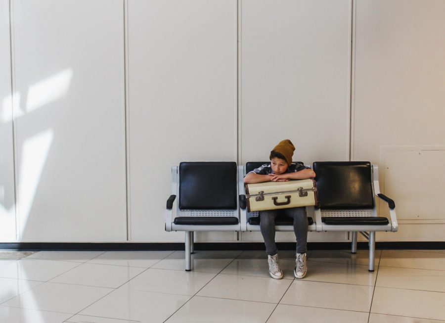 Dreams Of Traveling Abroad