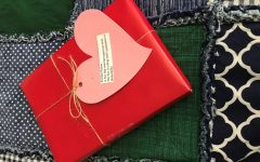A Blind Date with a Book