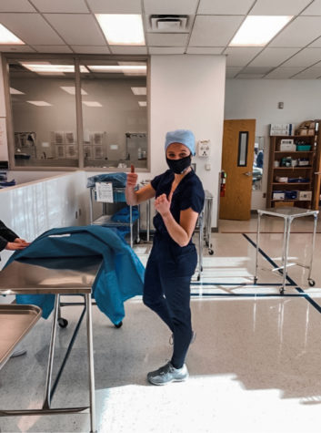 The Surgical Technology Program
